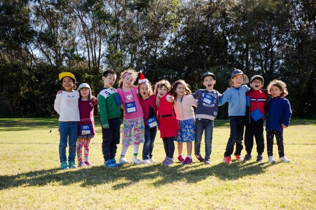 melbourne school holiday program