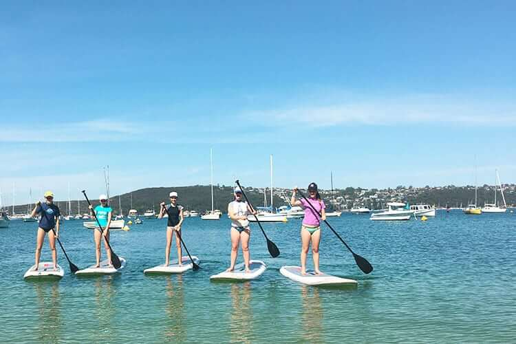 stand up paddle board for teenagers