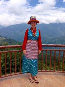 Kate Horvat, Melbourne Camp Blue Director overseas